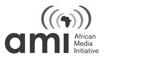 African Media Initiative logo