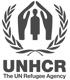 United Nations High Commissioner for Refugees logo